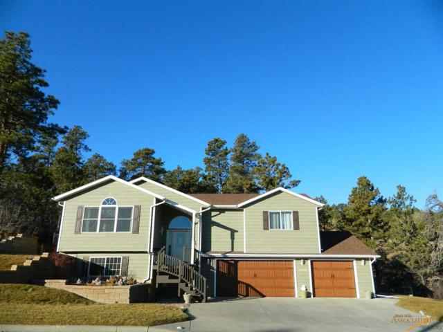 3701 City View Dr, Rapid City, SD 57701 (MLS #137162) :: Christians Team Real Estate, Inc.