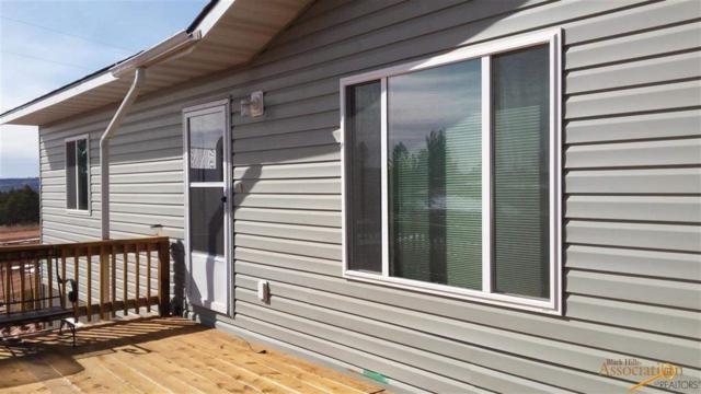 27287 Spirit Canyon Rd, Edgemont, SD 57735 (MLS #137327) :: Christians Team Real Estate, Inc.