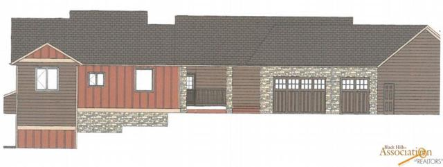 TBD Spotted Fawn Ln, Rapid City, SD 57702 (MLS #137390) :: Christians Team Real Estate, Inc.