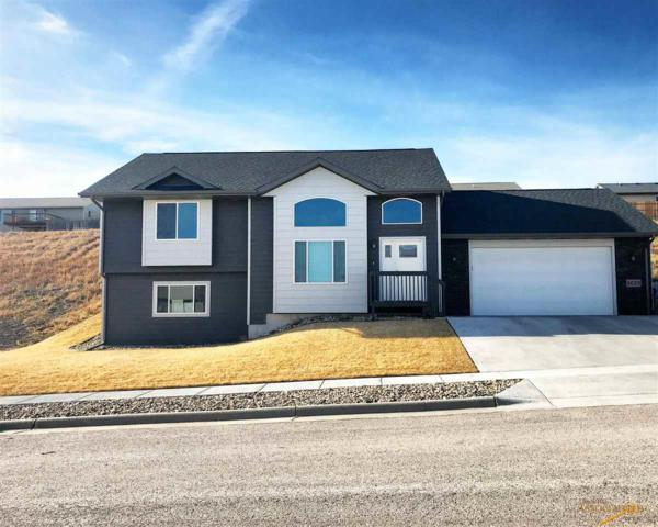 5029 Charmwood Dr, Rapid City, SD 57701 (MLS #137409) :: Christians Team Real Estate, Inc.