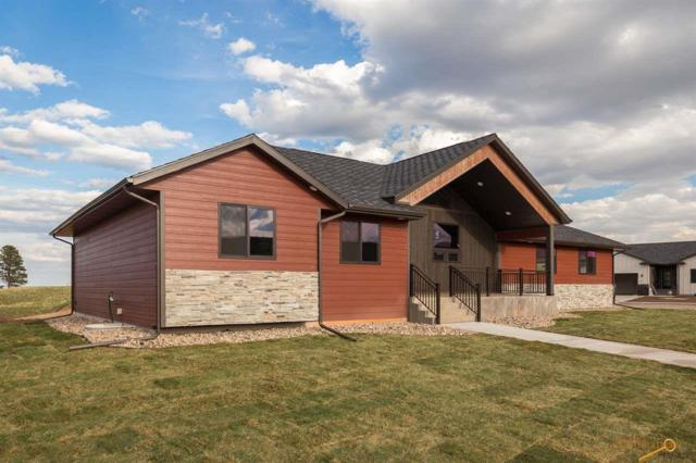 1588 Bristol Ct, Rapid City, SD 57701 (MLS #137481) :: Christians Team Real Estate, Inc.