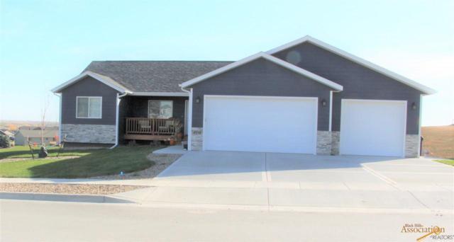 4523 Vinecliff Dr, Rapid City, SD 57703 (MLS #137551) :: Christians Team Real Estate, Inc.
