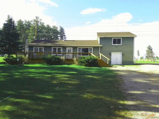 9730 Sheridan Lake Rd, Rapid City, SD 57702 (MLS #137616) :: Christians Team Real Estate, Inc.