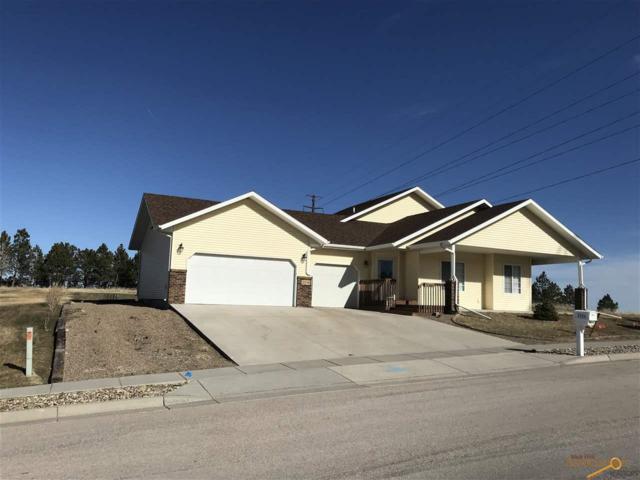 3316 Bunker Dr, Rapid City, SD 57701 (MLS #137635) :: Christians Team Real Estate, Inc.