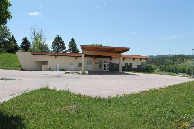 3808 Sheridan Lake Rd, Rapid City, SD 57702 (MLS #137740) :: Christians Team Real Estate, Inc.
