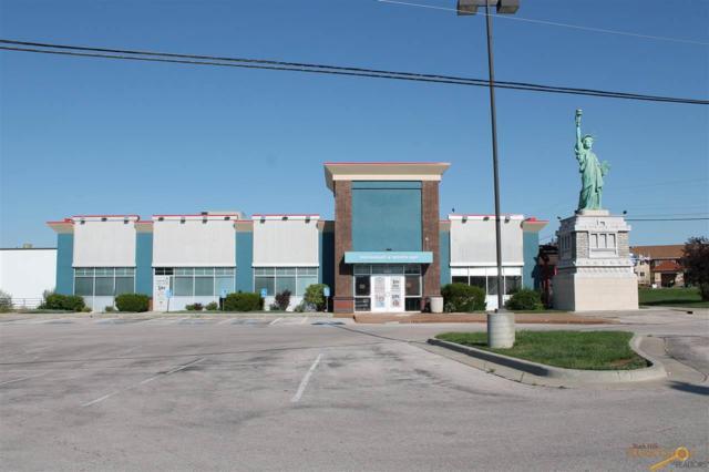 620 E Disk Dr, Rapid City, SD 57701 (MLS #137750) :: Christians Team Real Estate, Inc.