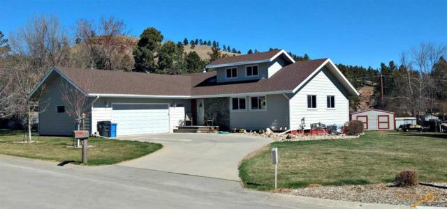 4902 Breckenridge Ct, Rapid City, SD 57702 (MLS #137781) :: Christians Team Real Estate, Inc.