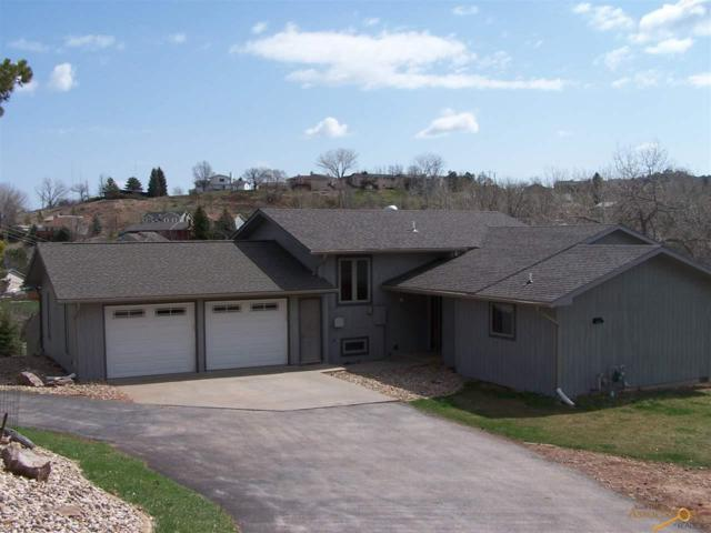 4870 Cliff Dr, Rapid City, SD 57702 (MLS #137784) :: Christians Team Real Estate, Inc.