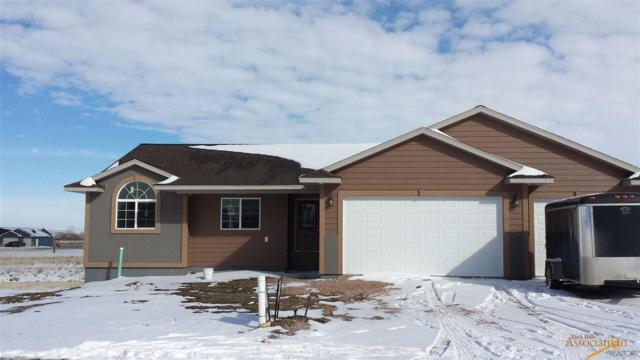 1888 Double Tree Dr, Piedmont, SD 57769 (MLS #137795) :: Christians Team Real Estate, Inc.