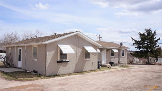 303 St Cloud, Rapid City, SD 57701 (MLS #137932) :: Christians Team Real Estate, Inc.