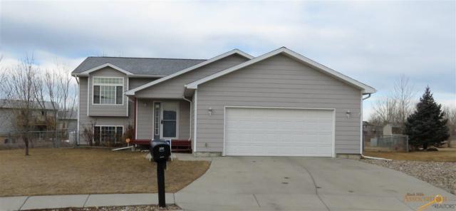 3027 Fischer Ct, Rapid City, SD 57703 (MLS #137935) :: Christians Team Real Estate, Inc.