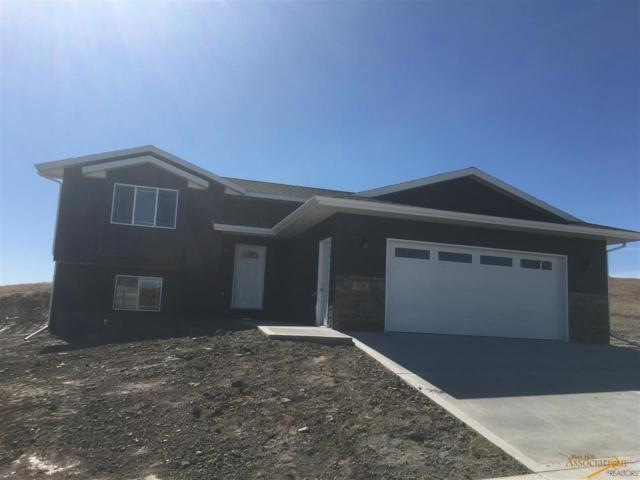 321 Giants Dr, Rapid City, SD 57701 (MLS #137992) :: Christians Team Real Estate, Inc.