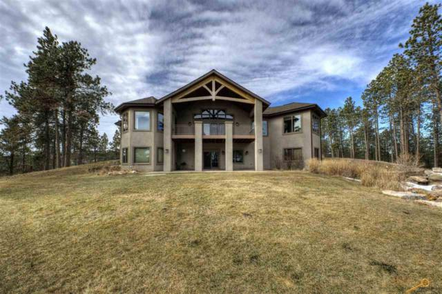 2724 Diamond Oak Pl, Rapid City, SD 57702 (MLS #137999) :: Christians Team Real Estate, Inc.
