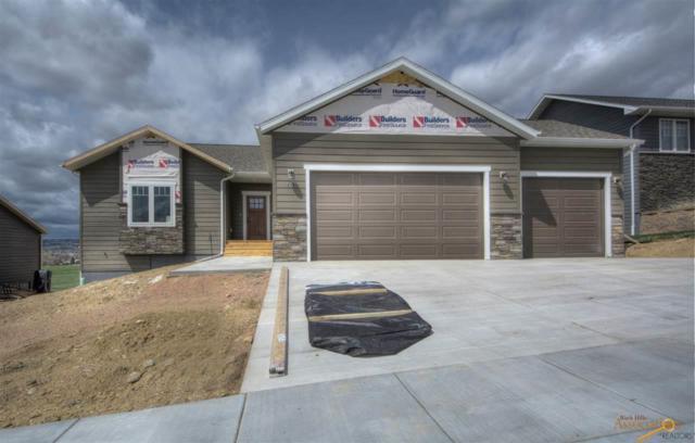 929 Summerfield, Rapid City, SD 57703 (MLS #138088) :: Christians Team Real Estate, Inc.