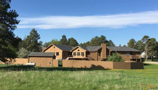 1512 Cedar Crest Ct, Rapid City, SD 57702 (MLS #138118) :: Christians Team Real Estate, Inc.