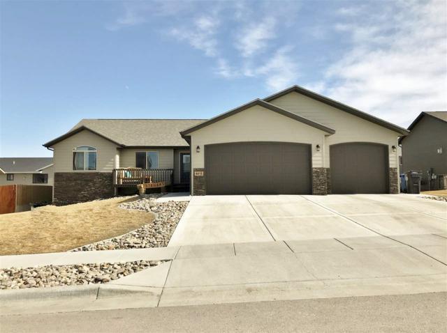 4418 Duckhorn St, Rapid City, SD 57703 (MLS #138120) :: Christians Team Real Estate, Inc.