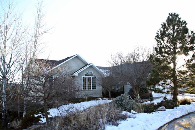 5591 Doubletree Rd, Rapid City, SD 57702 (MLS #138137) :: Christians Team Real Estate, Inc.