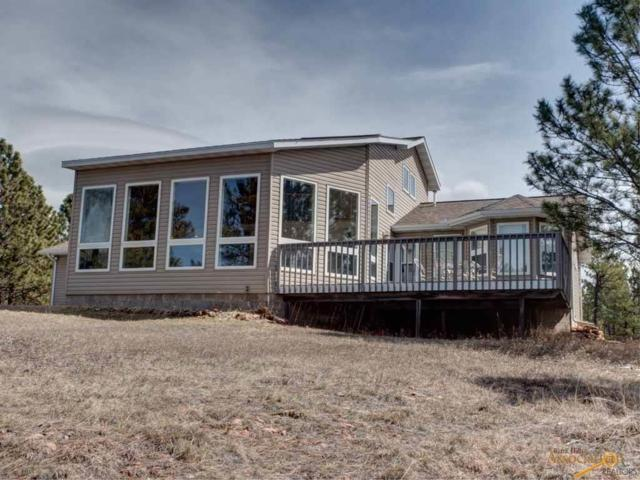 11985 Kimberly Dr, Hot Springs, SD 57747 (MLS #138152) :: Christians Team Real Estate, Inc.