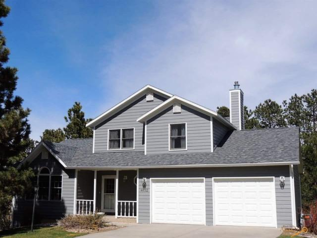 4832 Tanager Ct, Rapid City, SD 57702 (MLS #138179) :: Christians Team Real Estate, Inc.
