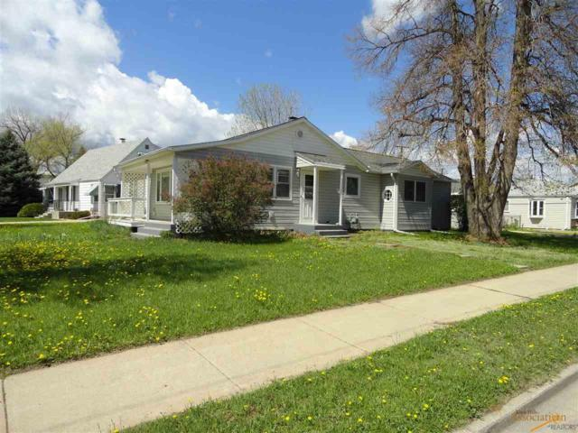 203 Philip Dr, Rapid City, SD 57702 (MLS #138218) :: Christians Team Real Estate, Inc.