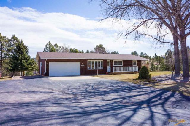 4870 Skyview Dr, Rapid City, SD 57702 (MLS #138386) :: Christians Team Real Estate, Inc.