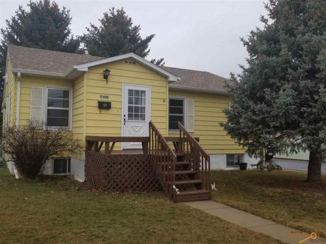 1310 9TH AVE, Belle Fourche, SD 57717 (MLS #138429) :: Christians Team Real Estate, Inc.