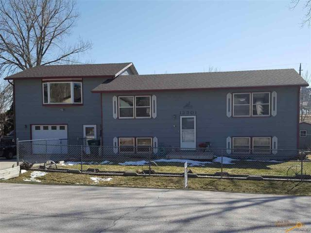 12301 Ruby Rd, Black Hawk, SD 57718 (MLS #138447) :: Christians Team Real Estate, Inc.