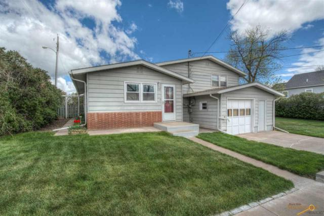 210 32ND, Rapid City, SD 57702 (MLS #138507) :: Christians Team Real Estate, Inc.