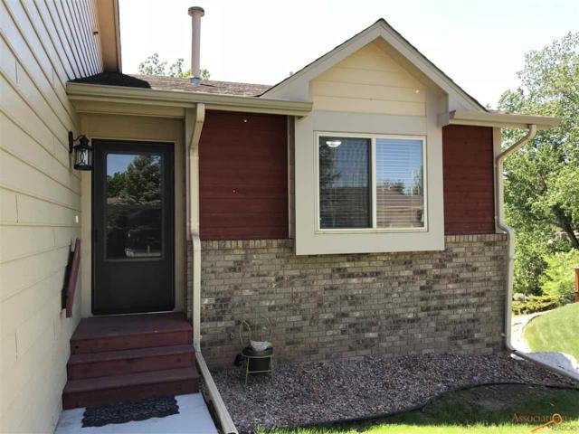 3547 W St Louis, Rapid City, SD 57702 (MLS #138577) :: Christians Team Real Estate, Inc.