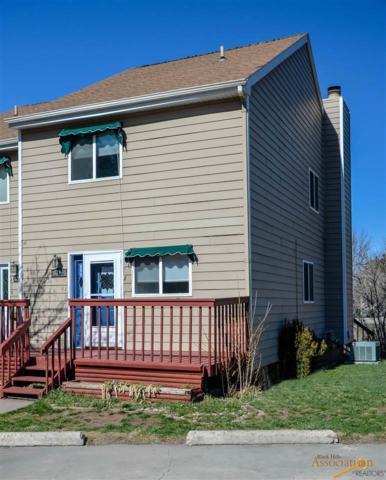 3316 Idlewild Ct, Rapid City, SD 57702 (MLS #138594) :: Christians Team Real Estate, Inc.