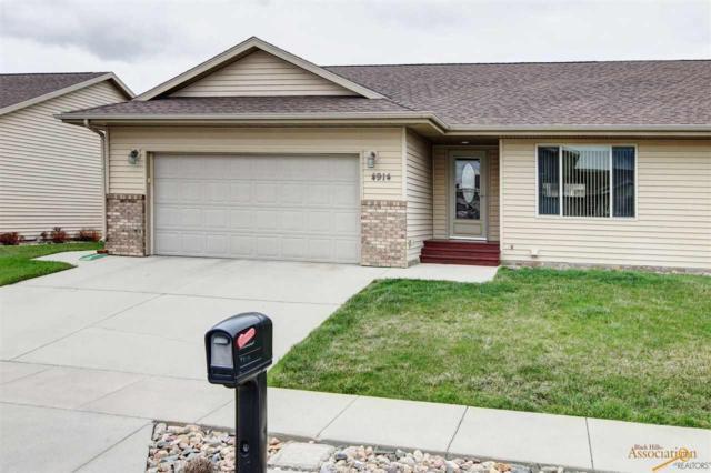 4914 Patricia St, Rapid City, SD 57703 (MLS #138606) :: Christians Team Real Estate, Inc.