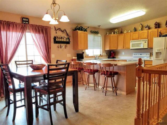 4314 Titan Dr, Rapid City, SD 57701 (MLS #138723) :: Christians Team Real Estate, Inc.