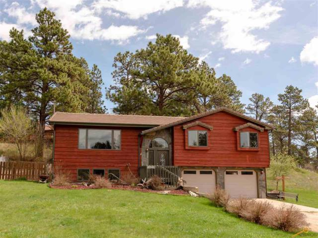 1820 Kings Rd, Rapid City, SD 57702 (MLS #138797) :: Christians Team Real Estate, Inc.