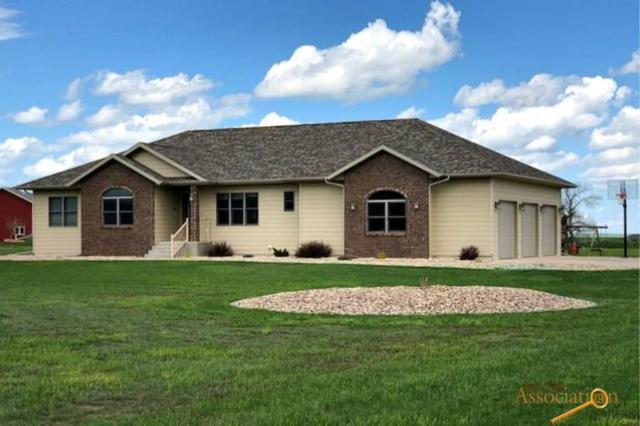 16468 Golden Valley Dr, Piedmont, SD 57769 (MLS #138941) :: Christians Team Real Estate, Inc.