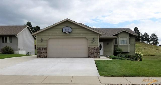 3738 Bunker Dr, Rapid City, SD 57701 (MLS #139255) :: Christians Team Real Estate, Inc.