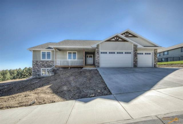 615 Ranchester St, Rapid City, SD 57701 (MLS #139407) :: Christians Team Real Estate, Inc.