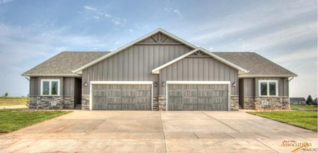 1528 Oxford Ct, Rapid City, SD 57701 (MLS #139503) :: Christians Team Real Estate, Inc.