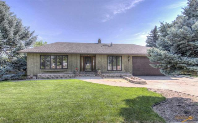 522 S Berry Pine Rd, Rapid City, SD 57702 (MLS #139520) :: Christians Team Real Estate, Inc.