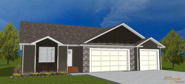 5741 Harper Ct, Rapid City, SD 57702 (MLS #139603) :: VIP Properties