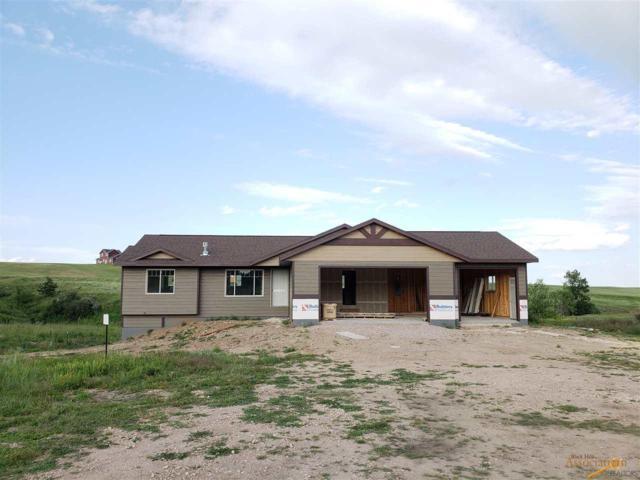 21630 Legacy Ct, Piedmont, SD 57769 (MLS #139617) :: Christians Team Real Estate, Inc.