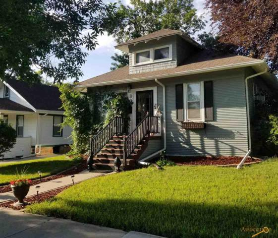 809 St Cloud, Rapid City, SD 57701 (MLS #139647) :: Christians Team Real Estate, Inc.