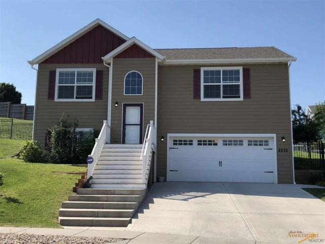 5232 Winterset Dr, Rapid City, SD 57702 (MLS #139666) :: Christians Team Real Estate, Inc.