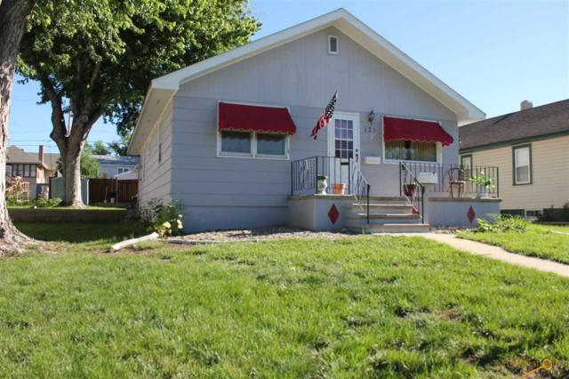 628 St Cloud, Rapid City, SD 57701 (MLS #139688) :: Christians Team Real Estate, Inc.