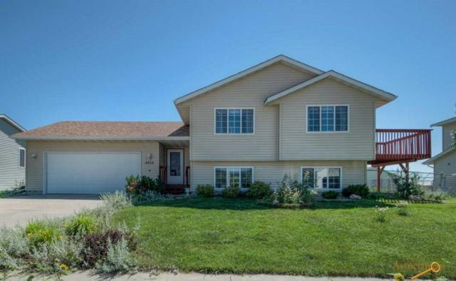 4428 Milehigh Ave, Rapid City, SD 57701 (MLS #139916) :: Christians Team Real Estate, Inc.