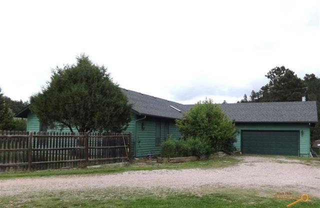 27325 Estates Rd, Hot Springs, SD 57747 (MLS #140050) :: Christians Team Real Estate, Inc.