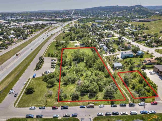 0 Gold, Rapid City, SD 57701 (MLS #140132) :: Christians Team Real Estate, Inc.