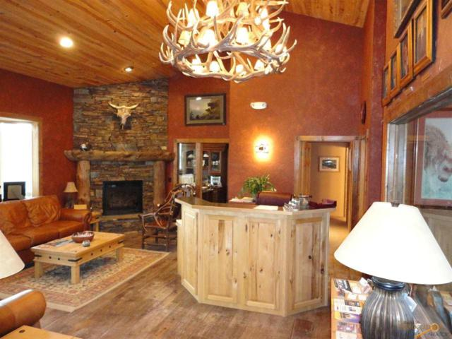 710 Tenaya St, Hermosa, SD 57744 (MLS #140180) :: Dupont Real Estate Inc.