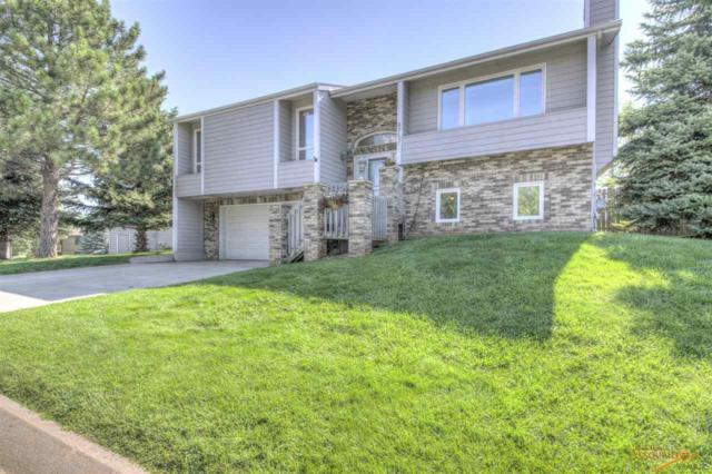 4757 Summerset Dr, Rapid City, SD 57702 (MLS #140260) :: Christians Team Real Estate, Inc.