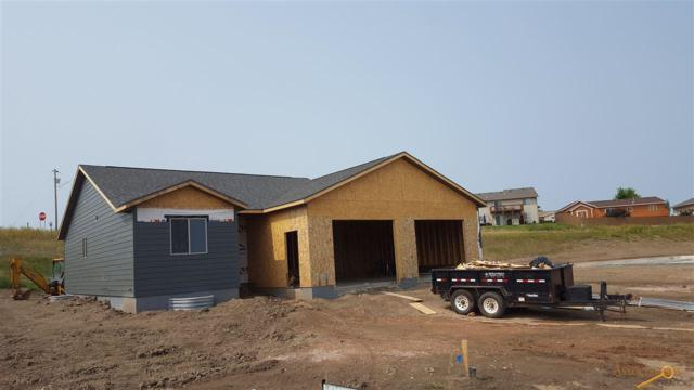 33 Giants Dr, Rapid City, SD 57701 (MLS #140284) :: Christians Team Real Estate, Inc.