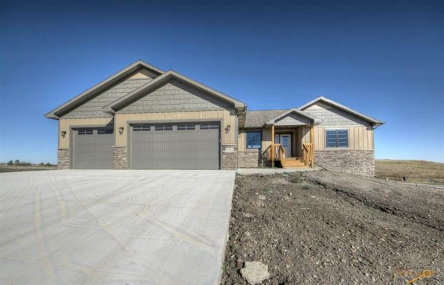4334 Shaker Dr, Rapid City, SD 57701 (MLS #140362) :: Christians Team Real Estate, Inc.